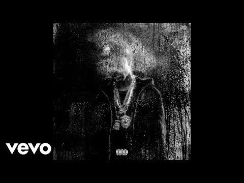Big Sean - Blessings ft. Drake, Kanye West (Extended Version) (Audio)