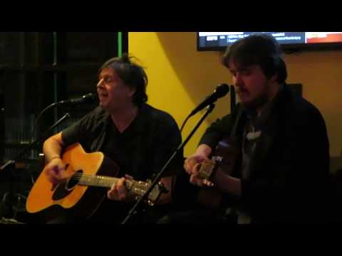 """FRAN SMITH & GRAHAM ALEXANDER  """"All You Zombies"""" 1/24/2019"""