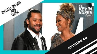 Ep 40: Russell Wilson, Ciara launch fragrance
