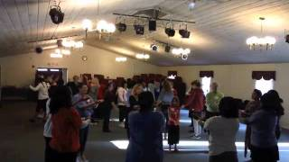 Praise and Worship Dance Conference - Graceful - NY