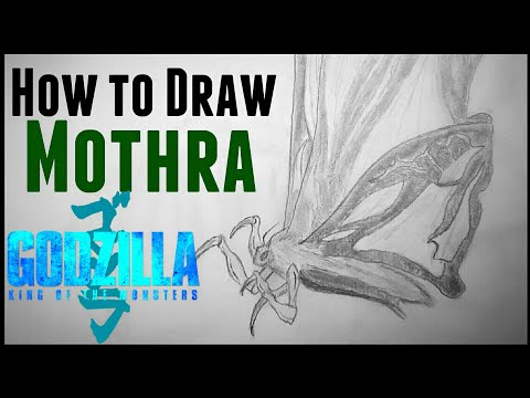 how-to-draw-mothra-from-godzilla:-king-of-the-monsters