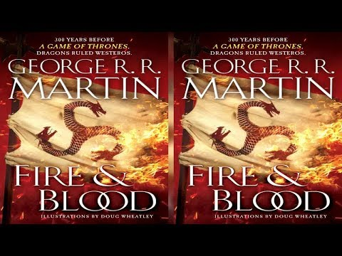 George R.R. Martin's Fire & Bloodis a great, big, imperfect pile of story: EW review Mp3