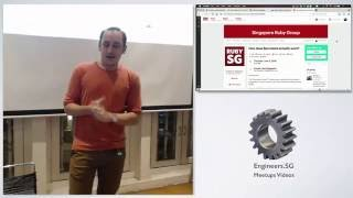 How does Sprockets actually work? - Singapore Ruby Group