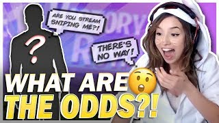 Download WTF?! YOU WON'T GUESS WHO POKI GOT MATCHED WITH! Fortnite Duo Fill! Mp3 and Videos