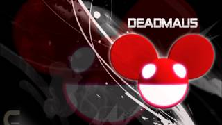 deadmau5 - A City In Florida (Bass Boosted)