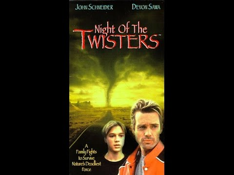 Night Of The Twisters (1996) - Movie Review - YouTube