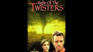 Night Of The Twisters (1996) - Movie Review