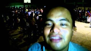 Evento en Jalapa de Diaz Oaxaca