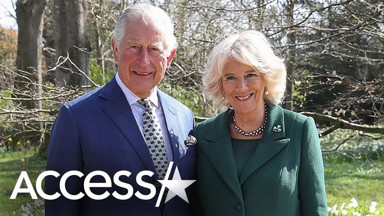 Prince Charles Calls Coronavirus a 'Strange' & 'Distressing Experience'