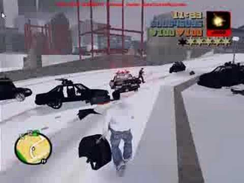 GTA Vice City Weapons - Mods and Downloads - GTAinside.com