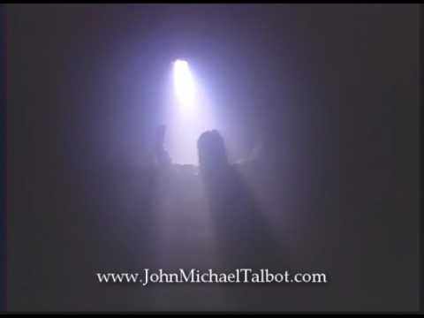 John Michael Talbot Live - Father I Put My Life In Your Hands - Quiet Reflections Part 10