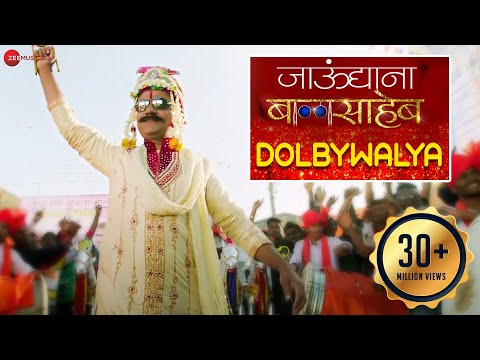 Dolby Walya - Full Video | Jaundya Na...