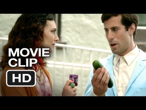 Finding Joy Movie   Condoms 2013  Josh Cooke, Liane Balaban Movie HD