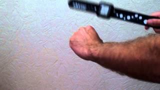 pedometer slap bracelet