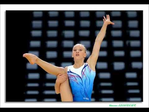 Gymnastics Floor Music - I Like It