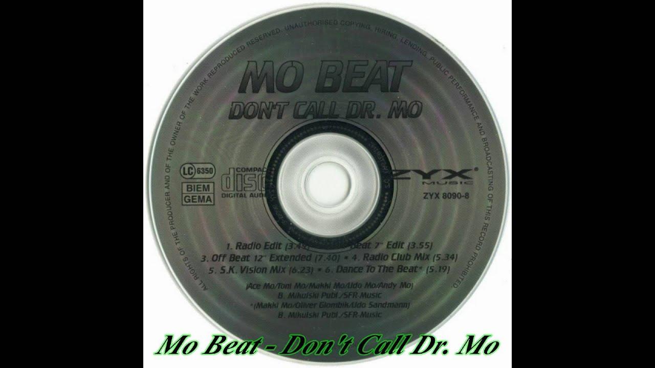 Mo Beat - Don't Call Dr. Mo