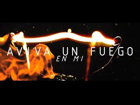 Set a fire (Enciende un fuego) en Español - Efecto