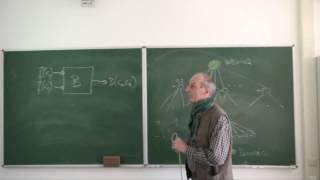 Theoretische Informatik Vorlesung Nr. 7