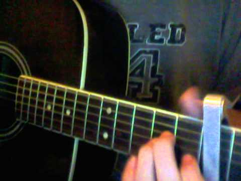 The Civil Wars 20 Years Guitar Lesson With Tab Youtube