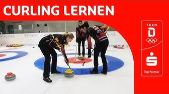 Curling für Anfänger | Team Deutschland | PyeongChang 2018