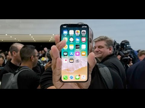 Download Youtube: iPhone X Hands-On! - The Future of Apple