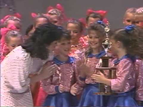 Showstopper 1988 American Dance Championships