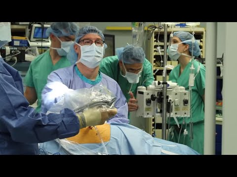 Robotic Thoracic Surgery at Wake Forest Baptist