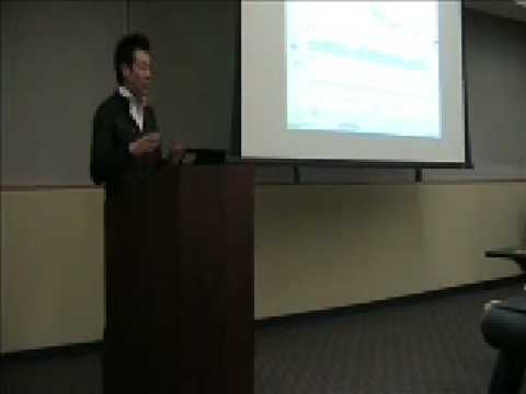 TPLI Guest Speaking at UC Riverside Investment Society