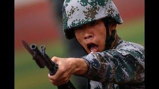 Хроники Китайской Оккупации