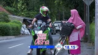 "Download Video RCTI Promo Layar Drama Indonesia ""CATATAN HARIAN AISHA"" Episode 13 14 MP3 3GP MP4"