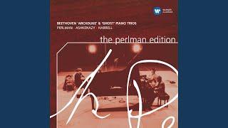 Piano Trio in E Flat Major, WoO 38: II. Scherzo (Allegro ma non troppo) & Trio