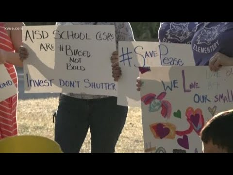 Austin ISD Families Fight To Save East Austin Schools | KVUE