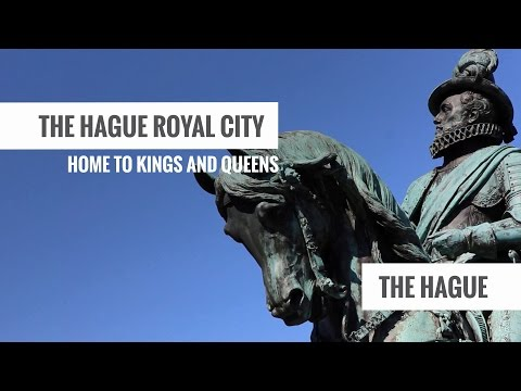 The Hague  - Royal City