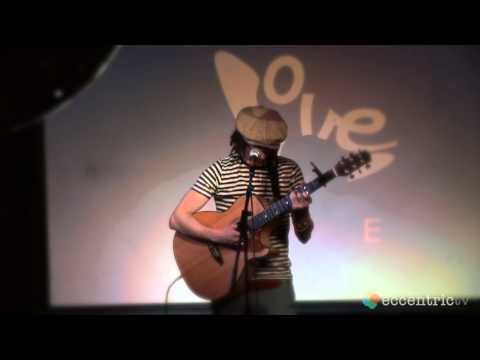 JP Cooper Performs