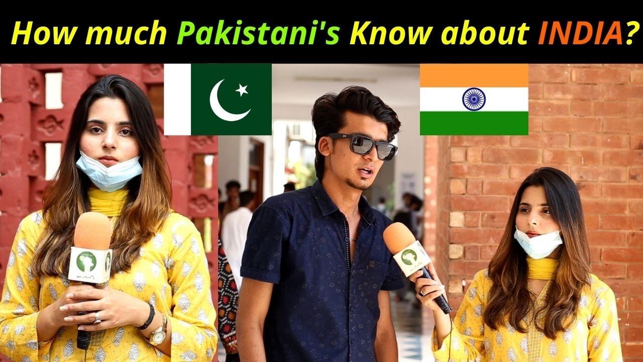 What Pakistan's Know about India l Pakistan Reaction l Pakistan Say