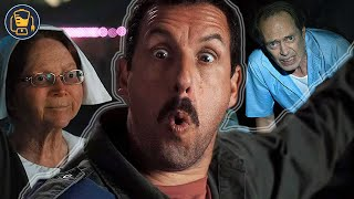 7 Classic Adam Sandler References In Netflix's Hubie Halloween