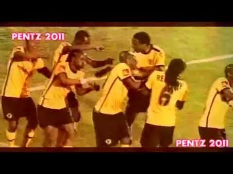 South African Football | 2009-2011 | UMLILO