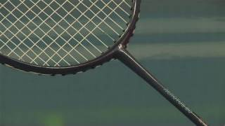How To Purchase A Badminton Racquet
