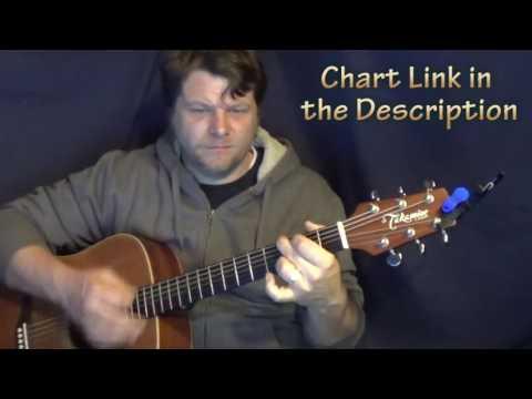 Pink Houses (John Cougar Mellencamp) Guitar Chord Chart