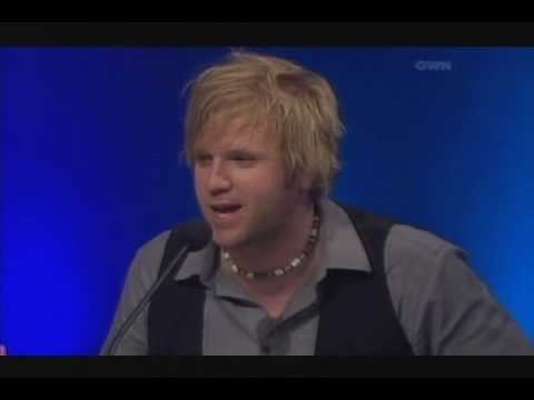 """Channel 7's """"TELETHON"""" (The Panel Part 2/2) - October 2009"""