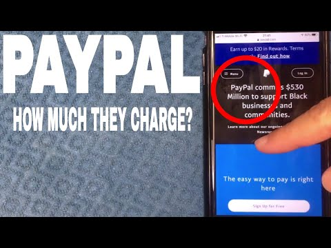 ✅-how-much-does-paypal-charge-🔴