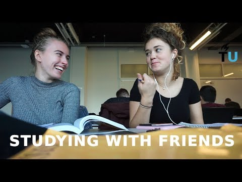 DAY IN THE LIFE | TU DELFT VLOGS #2
