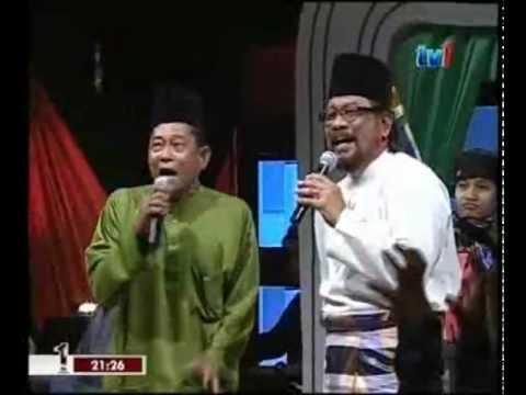 Hari Raya - Jalil Hamid & Harun Salim Bachik