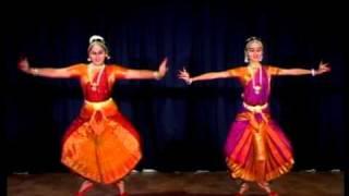 Jathiswaram by Mayuri &  Neharika