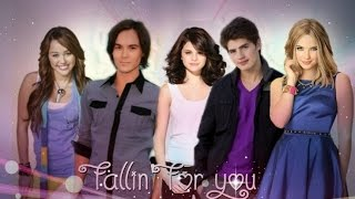 Fallin' For You: A New Beginning ♥ 1x16