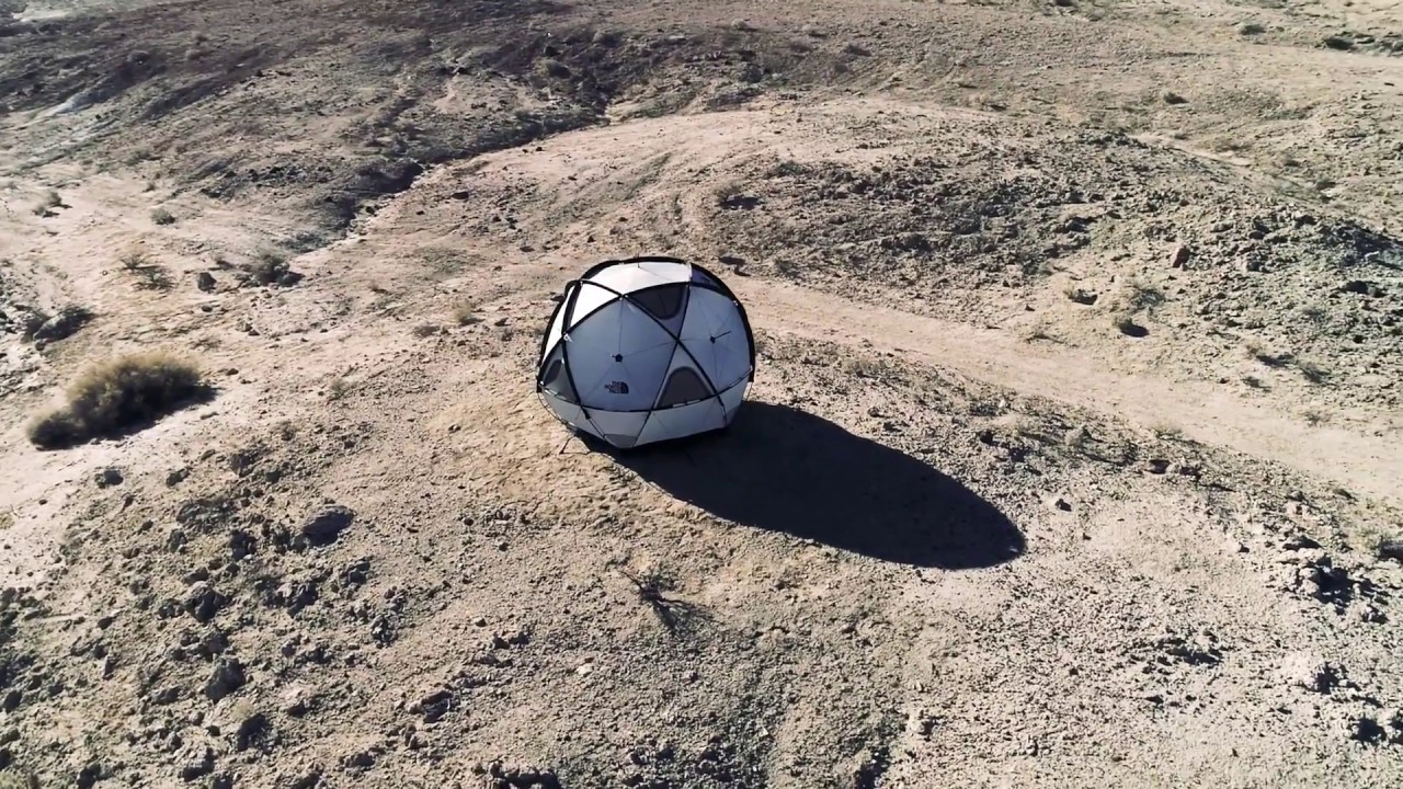Geodome 4 / THE NORTH FACE