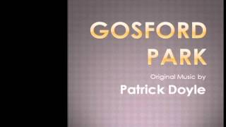 Gosford Park 13. Pull Yourself Together