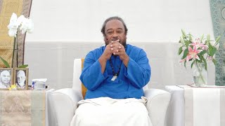 Unbound — Guided Meditation with Mooji Baba