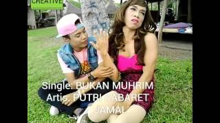 Dangdut Bukan Muhrim PUTRI KABARET _ rizka molent