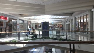 MALL TOUR 2017 : The Galleria @ White Plains (White Plains, NY)
